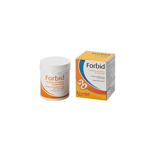 Candioli Forbid 50 g