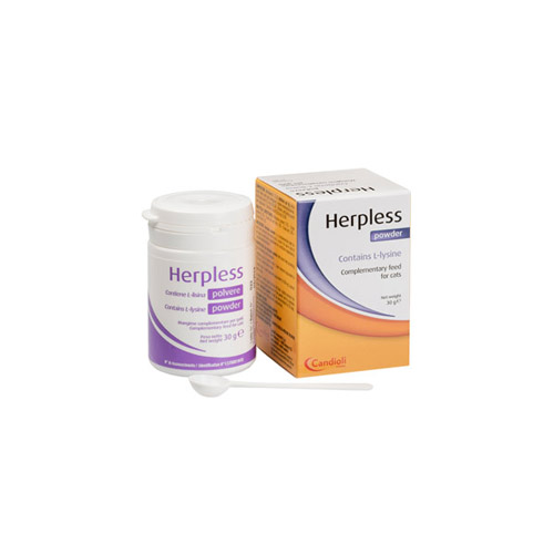 Candioli Herpless prah 30g