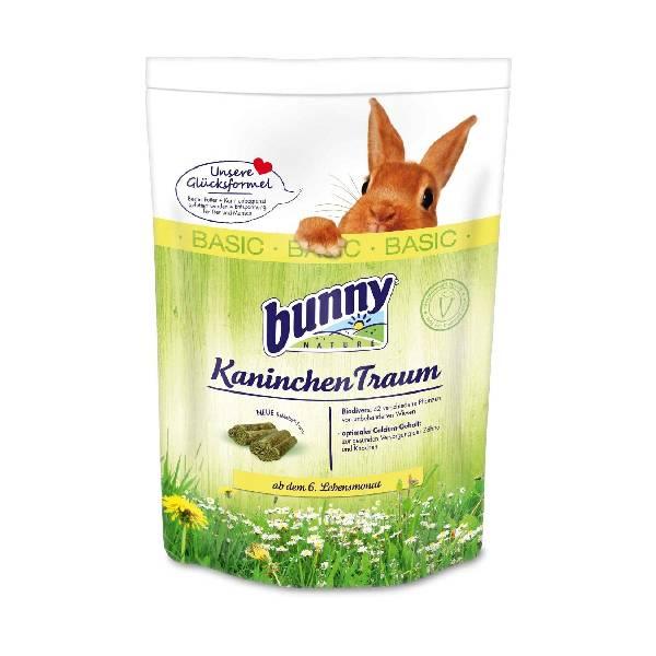 Bunny Rabbit Dream Basic