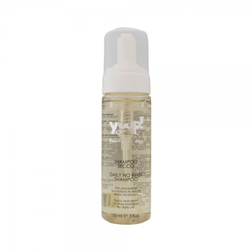 Yuup! Daily No Rinse šampon za pse i mačke 150 ml