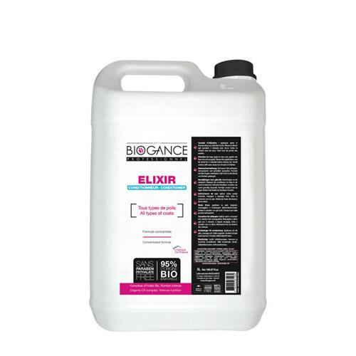 Biogance PRO Ruby texturising šampon 5 l