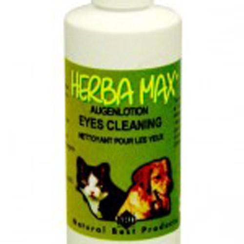 Herba Max Eyes Cleaning losion za čišćenje očiju 200 ml
