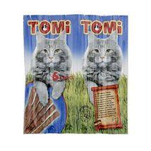 Tomi Cat Sticks Losos i Pastrmka 6 kom