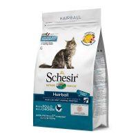 Schesir Dry Cat Hairball