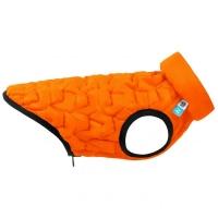 Kaputić za pse Airy Vest UNI Narandžasto-Crni