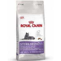 Royal Canin FHN Sterilised +7