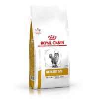Royal Canin VetDiet Cat Urinary S/O Moderate Calorie