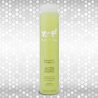 Yuup! All Types of Coats šampon za pse i mačke 250 ml
