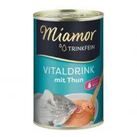 Miamor Vital Drink Tunjevina 135ml