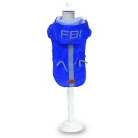 Kabanica za pse FBI Plava