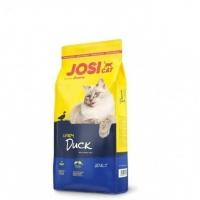 Josera JosiCat Crispy Duck Pačetina