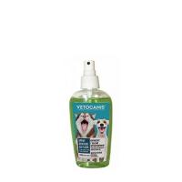 Vetocanis Sprej protiv zubnog kamenca sa fluorom za pse 150 ml
