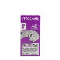 VETOCANIS Cool&Relax elektricni difuzor za umirivanje mačaka sa feromonima