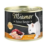 Miamor Feine Beute konzerva za mačke Piletina 185 g