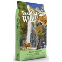 Taste of the Wild Cat Rocky Mountine Feline