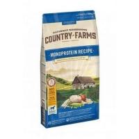 Country Farms Monoprotein Adult Piletina 11 kg