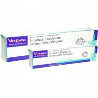 Virbac Enzymatic pasta za zube za pse i mačke