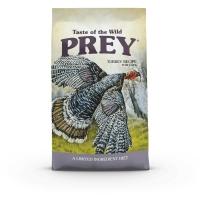 Taste of the Wild Cat Prey Ćuretina