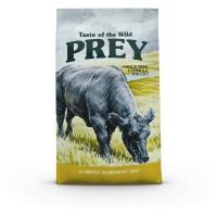 Taste of the Wild Cat Prey Angus Govedina