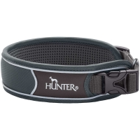 Hunter Divo ogrlica za pse Sivo/Siva