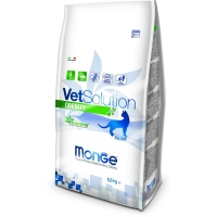 Monge VetSolution Cat Obesity 1.5 kg
