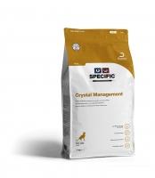 SPECIFIC Dechra Cat Crystal Management