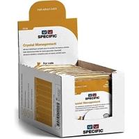 SPECIFIC Dechra Cat Crystal Management pašteta 7 x 100 g
