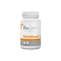 VetoMune dodatak hrani za jačanje imuniteta kod pasa i mačaka 60 kapsula