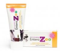 EnteroZoo silikatni gel enterosorbent za vezivanje toksina 100 g