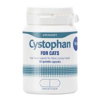 Cystophan podrška urinarnom zdravlju mačaka 30 kapsula