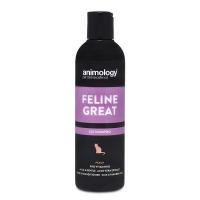 Animology Cat Feline Great Peach šampon za mačke 250 ml