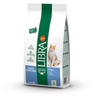 Libra Cat Adult Tuna Sterilisane 1.5kg