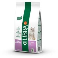 Libra Cat Adult Piletina Sterilisane 1.5kg