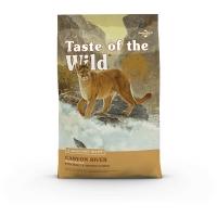 Taste of the Wild Cat Canyon River Feline