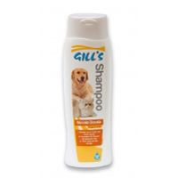 Gills šampon za zlatnu dlaku 200 ml