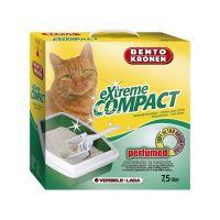 Posip za mačke Bento Kronen Extreme Compact 7.5l