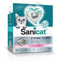 Posip za mačke Strong Clumps 6l