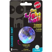 Lopta za mačke Laser