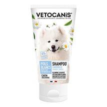 Vetocanis šampon za bele pse 300 ml