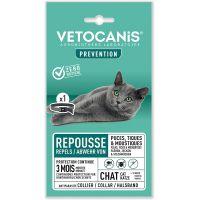 Vetocanis biocidne ogrlica za mačke
