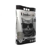Posip za mačke Lindo Natural White 15l
