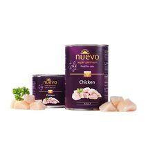 Nuevo Sensitive Grain Free konzerva za mačke Piletina 200 g