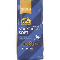 Start & go 15kg