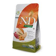 N&D Cat Pumpkin Pačetina i Dinja