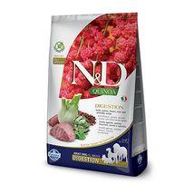 N&D Quinoa Digestion Jagnjetina