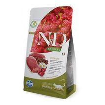 N&D Cat Quinoa Urinary Pačetina i Brusnica