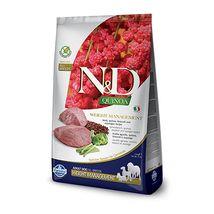 N&D Quinoa Weight Managment Jagnjetina i Špargla