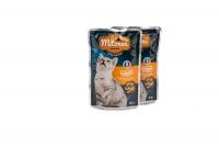 Mitonne preliv za mačke fileti Ćuretine 85g