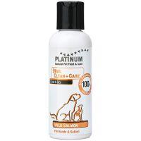 Platinum Oral Clean+Care Losos gel za oralnu higijenu 120 ml