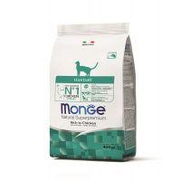 Monge Cat Hairball Piletina